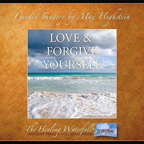 Love & Forgive Yourself audiobook cover art