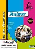 Animer 1re/Tle Bac Pro Commerce