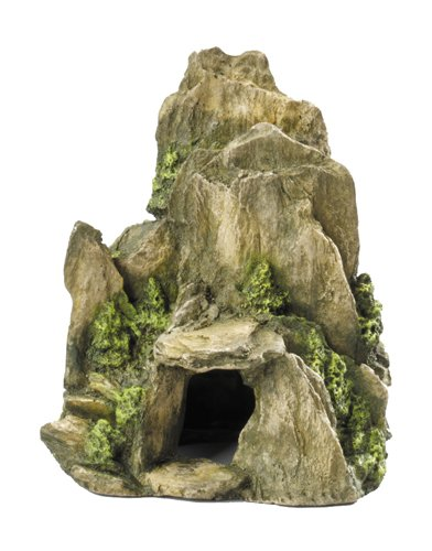 Europet Bernina Moos-Rock, Cueva L–15x 10x 19cm (LxBxH)