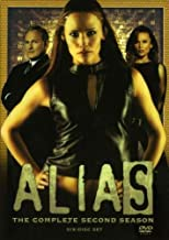 Best Alias - The Complete Second Season Review