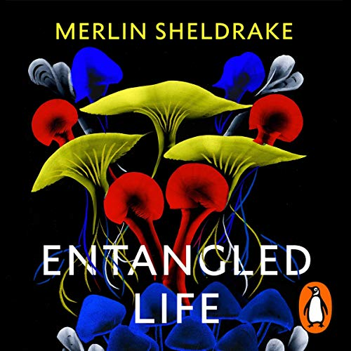 Entangled Life cover art