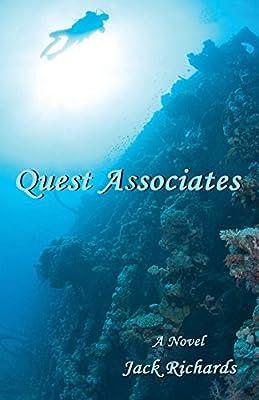 Quest Associates - A Novel