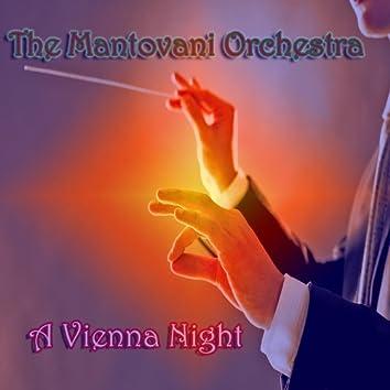 Mantovani Orchestra: Vienna Nights