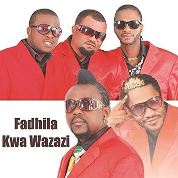Fadhila Kwa Wazazi