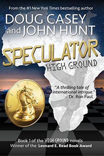 Speculator (High Ground Novels Book 1)