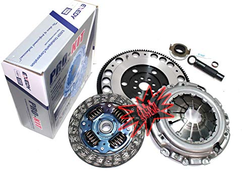 03 civic si flywheel - 3