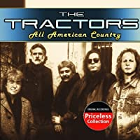 All American Country by TRACTORS (2006-07-11)