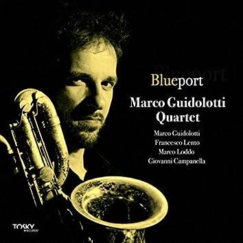 Blueport (feat. Francesco Lento, Marco Loddo, Giovanni Campanella & Marco Guidolotti)