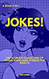Best Joke Book For Adults - Jokes: 6 books in 1: The Ultimate Collection Review
