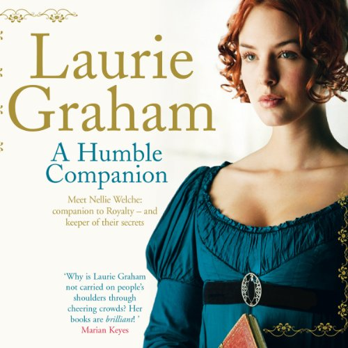 A Humble Companion audiobook cover art