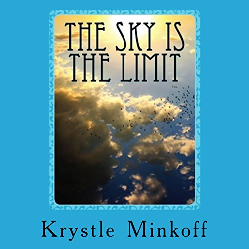 The Sky Is the Limit audiobook cover art