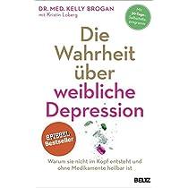Die Wahrheit ueber weibliche Depression: Warum sie nicht im Kopf entsteht und ohne Medikamente heilbar ist