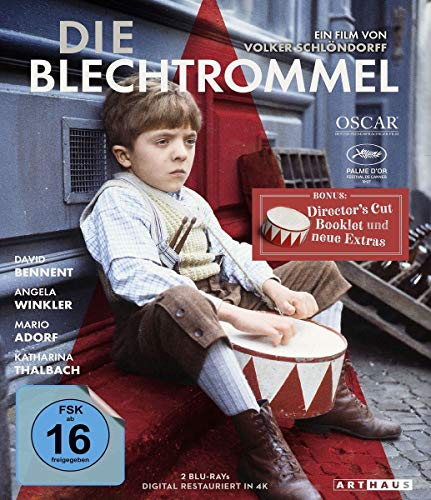 Die Blechtrommel - Collector's Edition [Blu-ray]