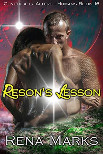 Reson's Lesson: A Xeno Sapiens N...