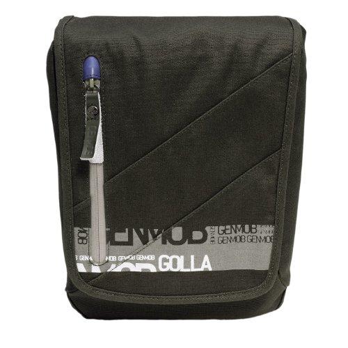 Golla Carol Kameratasche für SLR 160 armygrün