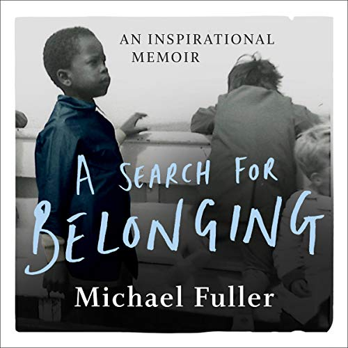 A Search for Belonging cover art