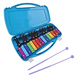 Xilófono Instrumento musical para niños, juguete educativo, instrumentos musicales de percusión, instrumento musical,...