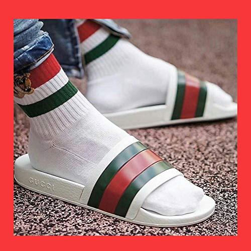 Gucci Socks [Explicit]