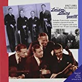 The London String Quartet: 1917-1951 Recordings. by London String Quartet (2011-09-13)
