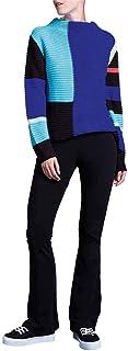 Suéter Tricot Multicolor Mofficer