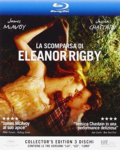 La scomparsa di Eleanor Rigby