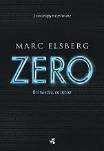 Zero (Polish Edition)
