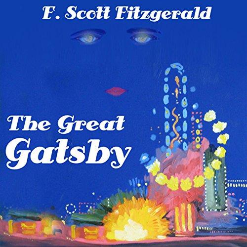 The Great Gatsby Titelbild