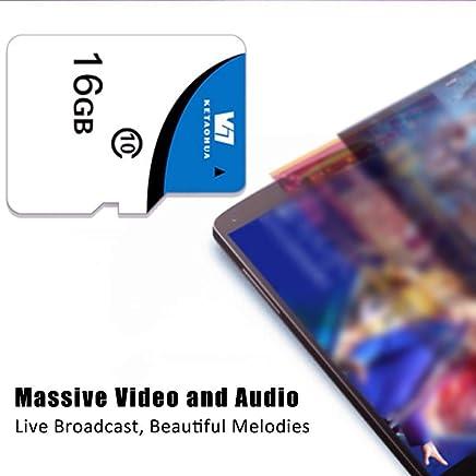 Hete-supply Carta di Controllo del registratore della Macchina Fotografica del Monitor di TF Scheda dedicata 8g / 16g / 32g64g / 128g di Memoria per la Macchina Fotografica/Macchina/Smartphone/Drone - Confronta prezzi