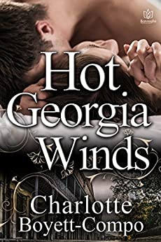 Hot George Winds by [Charlotte Boyett-Compo]
