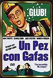 Un Pez Con Gafas [DVD]