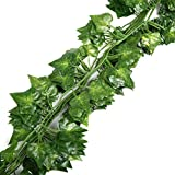 Zoom IMG-1 houda pianta artificiale edera rampicante
