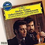 The Originals-Brahms/Sibelius: Violinkonzerte - Zukerman