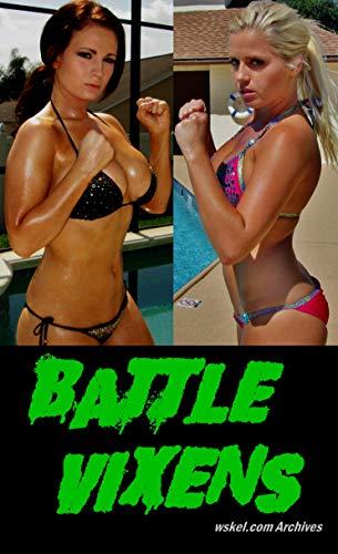 Battle Vixens (English Edition)