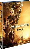 ターミネーター:ニュー・フェイト 2枚組ブルーレイ&DVD[Blu-ray/ブルーレイ]