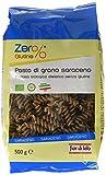 Zer% Glutine Fusilli di Grano Saraceno - 500 g