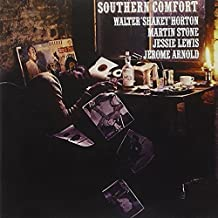 Southern Comfort by Southern Comfort (2006-05-02)