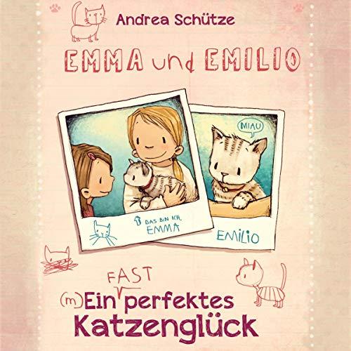 Emma und Emilio - Ein (fast) perfektes Katzenglück Titelbild