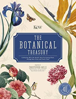 The Botanical Treasury (Royal Botanical Gardens, Kew)