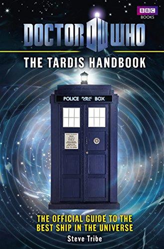 Doctor Who - The Tardis Handbook