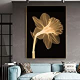 baodanla Sin Marco Bull Terrier, Dark Night Flower Oil ng, Printing Office, School Wallpaper60x90cm
