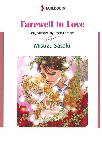 Farewell to Love: Harlequin comics (English Edition)