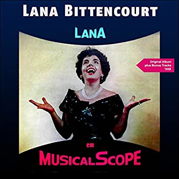 Lana em Musicalscope (Original Album Plus Bonus Tracks 1958)