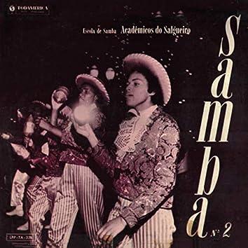 Samba nº 2