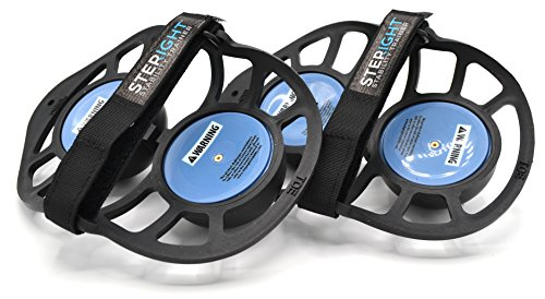 Best Deals! StepRight Stability Trainer Footwear - Enhance Balance, Stabilization, Proprioception an...