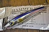 未使用品ハンマーヘッド チェリーパイ 220 SUS CHERRY PAI ヒラマサ ブリ 等に
