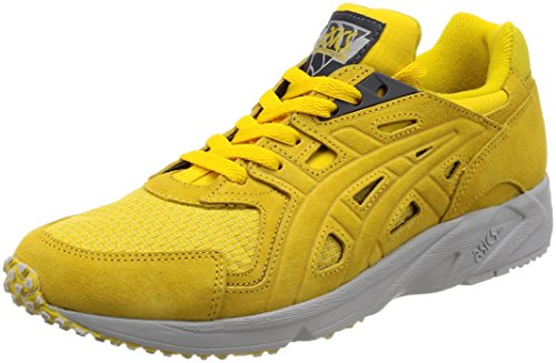 distancia Oxidar riqueza  MEJORES ZAPATILLAS ASICS 】 Todas las ⭐ zapatillas deportivas en color  amarillo ⭐ que imagines de ASICS con las mejores ofertas de 2021