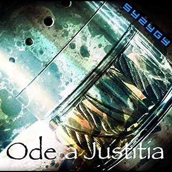 Ode a Justitia