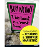 [(Fundamentals of Retailing and Shopper Marketing)] [ By (author) Jan Hillesland, By (author) Jan...