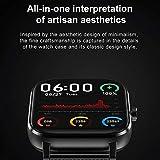 Zoom IMG-1 gymqian smartwatch dt35 intelligente guarda