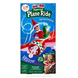 The Elf on the Shelf Peppermint Plane Ride | Ideas, Accessories & Props